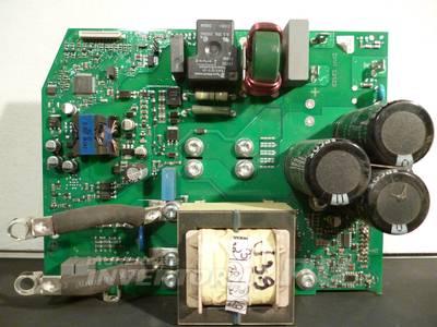 Inverter gys 5000 схема