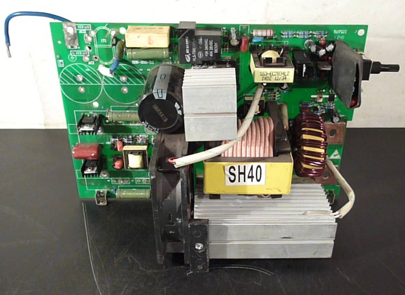 Сварочный инвертор ресанта 160 ремонт своими руками 599