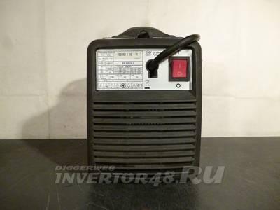 Сварочный инвертор in 170 схема фото 211