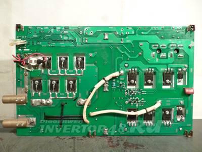 Схема defort dwi-200s