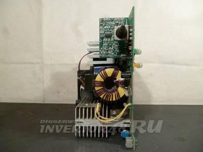 Сварочный инвертор ресанта 190 схема фото 284