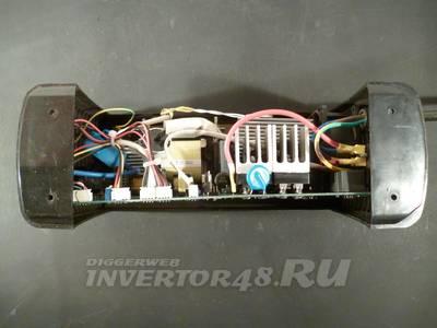 инструкция Fubag Ir 180 - фото 4