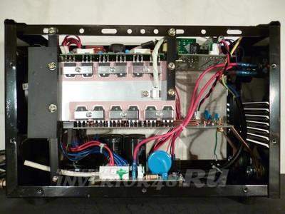 Profhelper prestige 181 S схема инструкции inverter48