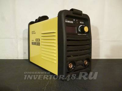Инвертор PATRIOT MAXWELDER DC 180 C