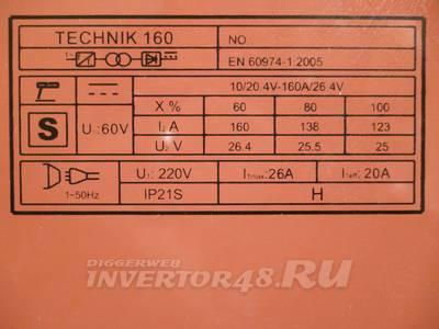 Сварочный ресанта 160 схема фото 736