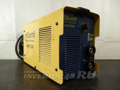 Инвертор Sturm! AW97I22N