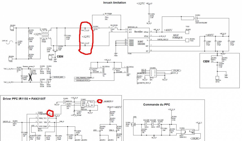 Fubag in 206 lvp схема электрическая